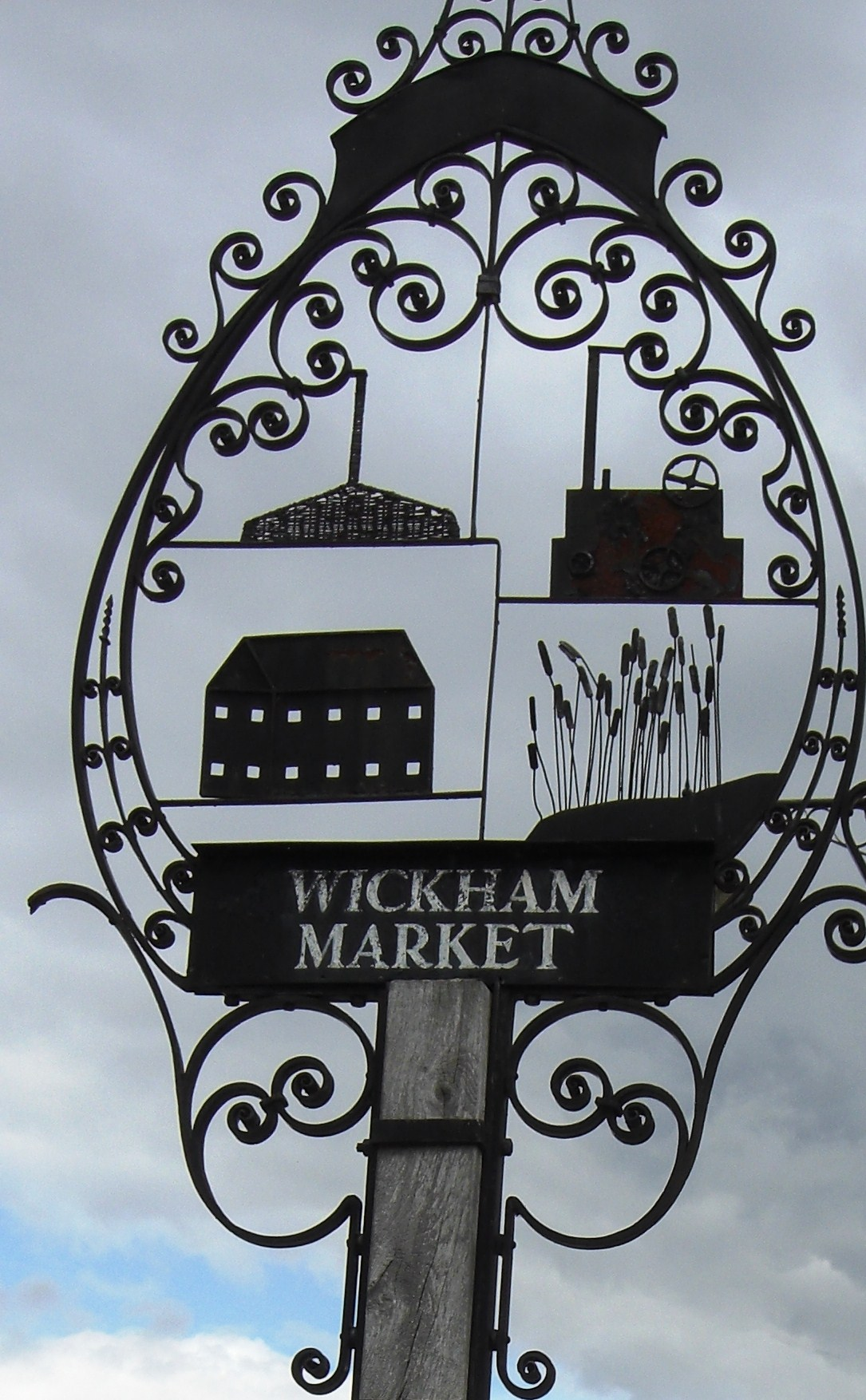 Wickham Market Parish Council